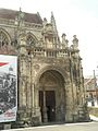 Église Sainte-Trinité de Falaise 08.JPG