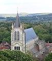 Église St Pierre Montfort Amaury 10.jpg