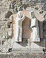 Église du Souvenir - sculptures (Berlin) (2).jpg