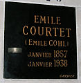 Émile Cohl - commemorative plaque.JPG