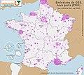 Émissions GES France non compensées par puits ce carbone obtenu à partir du site Observatoire des territoires.jpg