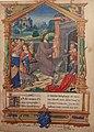 Évangéliaire de François Ier - BnR LatQvI204 f1 (Entrée à Jérusalem).jpg