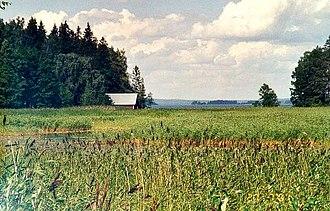 Kymenlaakso - Image: Österviken Tuskas