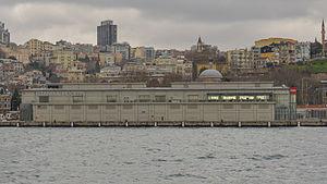 İstanbul Modern - İstanbul Modern