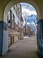 Будинок Чернігівського банку, нині обласна бібліотека.jpg