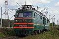 ВЛ82М-069, Россия, Ленинградская область, станция Волховстрой-I (Trainpix 41461).jpg