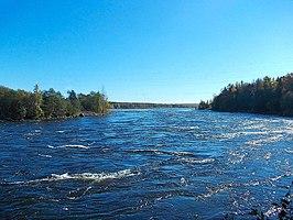 Vuoksi River