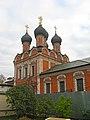 Высоко-Петровский монастырь. Собор Боголюбской иконы Божией Матери01.jpg