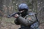 Гвардійці продемонстрували НАТівську бойову виучку 38 (25229395525).jpg