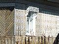 Домик-пряник Дер. Савинская, Вельский район, Архангельская обл - panoramio (1).jpg