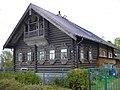Дом Алешиной. Вид справа. Улица Шуйская, 14, Петрозаводск..JPG