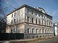 Дом главный (Дом Тютрымова) площадь Челюскинцев, 5, Ярославль.jpg
