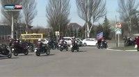File:Донецкие байкеры за безопасность на дорогах.webm