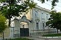 Жилой дом - улица Дувановская, 21 ( улица Пушкина, 2), Евпатория, Крым фото3.jpg