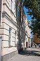 Здание бывшей женской прогимназии (вид на Петровский бульвар).jpg
