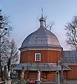 Каплиця Св.Дмитрія (дер.), смт.Добротвір.Фото.jpg