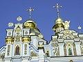 Комплекс Михайлівського Золотоверхого монастиря. 01.JPG