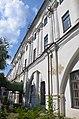 Комплекс сооружений Киево-Могилянской академии. Фото 15.jpg