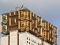 Крыша здания Академии наук России (~ 2007).jpg