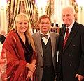 Марина Колотило Эдуард Хиль и Валерий Ганичев.JPG