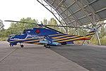 Миль Ми-24-25-35 , Киев - Антонов (Гостомель) RP3228.jpg