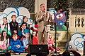Михаил Черняк на концерте Новый год со Смешариками.jpg