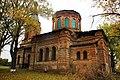 Михайлівська церква село Малий Вистороп Лебединський район.jpg