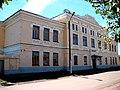 Новохопёрск. Здание бывшей мужской гимназии.JPG