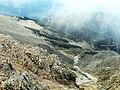 ОЛИМПИЯ MYSTERY горного саммита ^©Abdullah Kiyga - panoramio (1).jpg