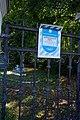 Охоронна табличка Антонінського парку.jpg