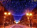 Пад зорным небам -) ... Under starry sky -) - panoramio.jpg