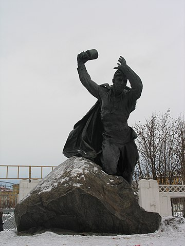 Anatoli-Bredow-Denkmal