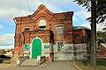 Переславль-Залесский, Советская, 14, церковь Сергия Радонежского в составе присутственных мест, главный вход.jpg