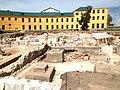 Раскопки фундамента собора КИБМ КБМ (31 мая 2016 г.) - 5.JPG