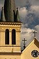 Римокатоличка црква Марије Снежне на Текијама у Петроварадину.jpg