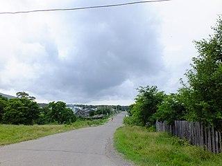 Nanaysky District District in Khabarovsk Krai, Russia