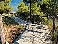 Спуск к пляжу из парка - panoramio.jpg