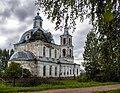 Сретенская церковь в селе Сретенском Пижанского района.jpg