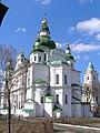 Троїцький собор, вул.Толстого, 92-Е, м.Чернігів.JPG