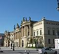 Университет Гумбольта. Старая библиотека - panoramio.jpg