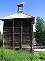Хохловка. Башня рассолоподъемная из города Соликамск.jpg