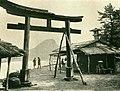 Храмовые ворота на Гаконейском озере. До 1902 г.jpg