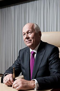 Сергей Чемезов избегает тему падения продаж ОАО «АВТОВАЗ»?