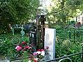 Черкизовское-Северное (Новоподрезковское) кладбище - panoramio.jpg
