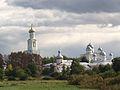 Юрьев монастырь сентябрь 2009.JPG