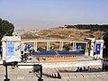 הר הצופים - לפני טקס חלוקת תארים, האוניברסיטה העברית בירושלים.jpeg