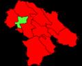 شهرستان لنده - Landeh county.png