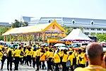พระราชพิธีบรมราชาภิเษก 2562 Coronation of King Rama X 17.JPG