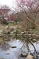 グリーンパーク緑道の傍 At the Green Park Footpath - panoramio.jpg