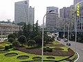 上清寺转盘 - panoramio.jpg